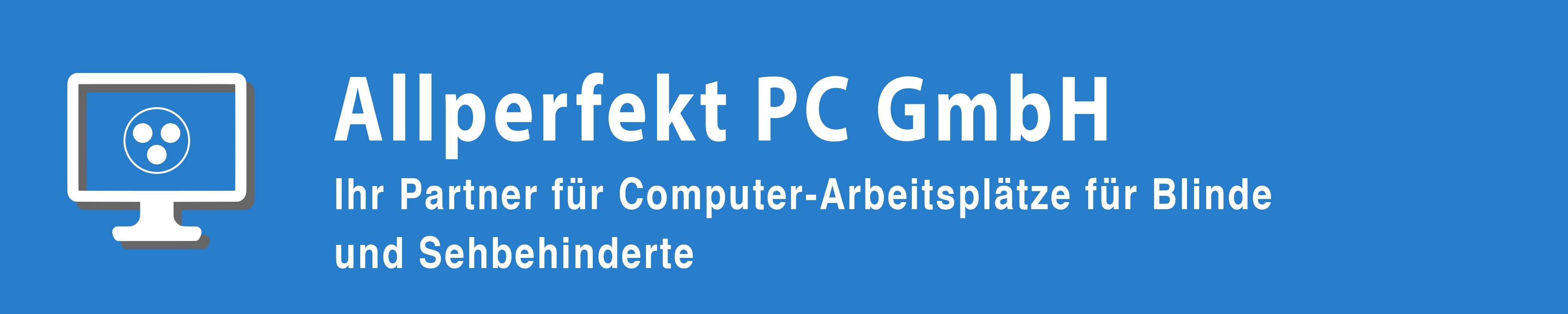 Allperfekt PC GmbH